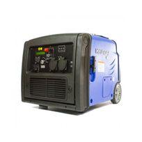 Groupe électrogène démarrage élec télécommande Inverter Insono Hy3200SEI