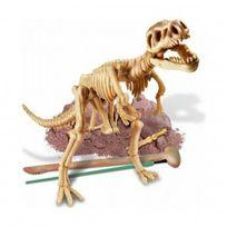 HELLOCADEAU - Déterre un squelette de dinosaure