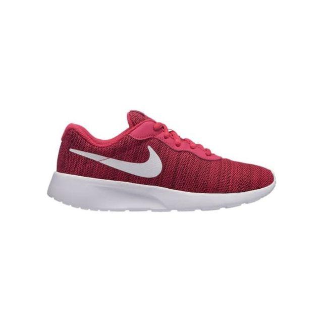 Nike Foncé Tanjun Blanc Pas Enfant Achat Rose Cher Chaussures Gs 4qFw4g
