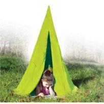 My Note Deco - Tente Tipis Vert Anis pour Enfant
