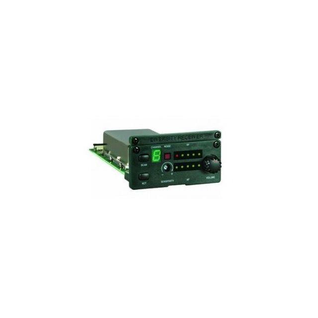 Mipro Mrm 70B - Module récepteur Uhf diversity enfichable pour sono portable