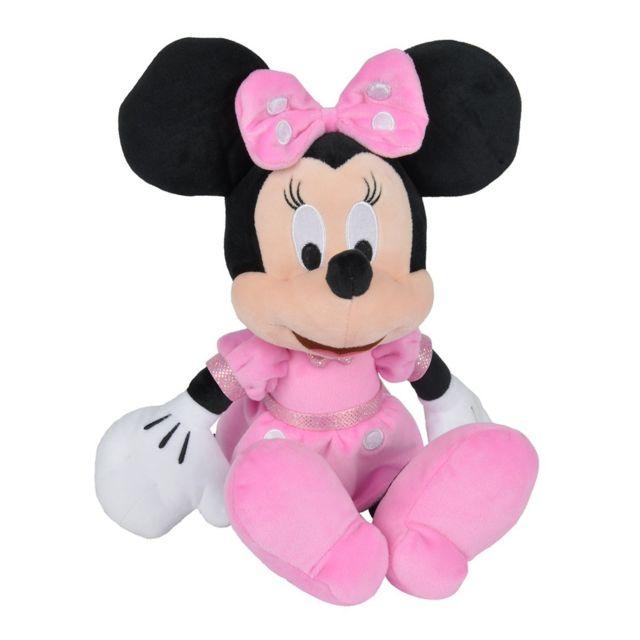Simba Peluche Disney Minnie Mouse, 6315874847