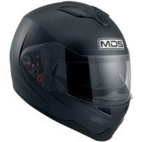 Mds - Casque Md200 Noir Mat