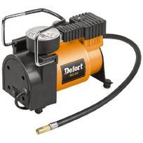 Defort - Dcc-255 Compresseur Automatique 12 V Avec Moteur Haute Performance