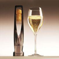 Screwpull - Tire-bouchons vins effervescents - Pop Bulle Sw-105 Classique - Gris Fumé