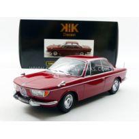 Kk Scale Models - 1/18 - Bmw 2000 Cs - 1965 - 180122R