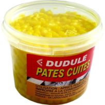 Dudule - Pâtes Cuites Jaunes