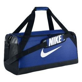 8e12b8476b Nike - Sac de sport Brasilia Medium Duffel bleu - pas cher Achat / Vente  Sacs de sport - RueDuCommerce