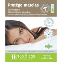 Sweet Home - Protege matelas Sara Aegis 160x200