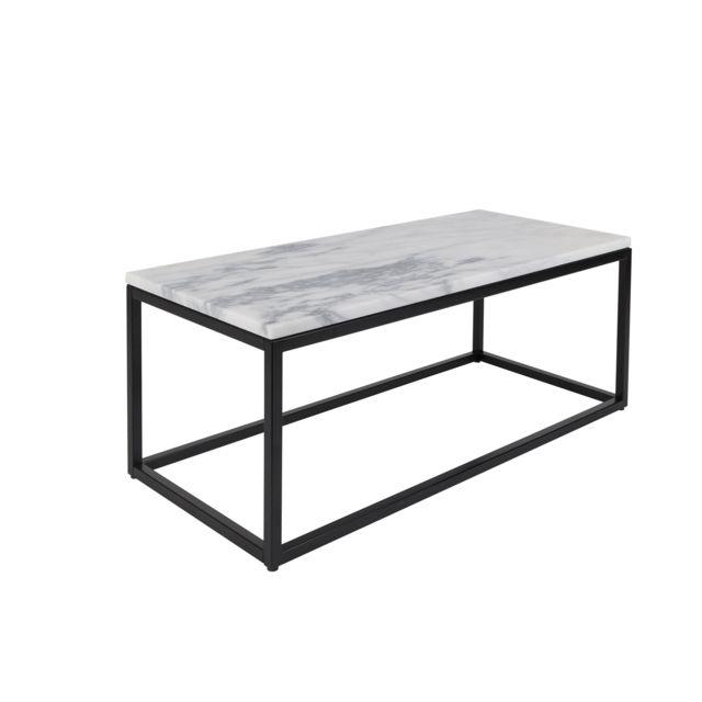 Zuiver - Table basse Marbre Power déco design - pas cher Achat ... 68addfa38e60