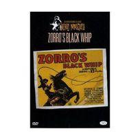 Générique - Zorro's Black Whip Collection Les héros masqués
