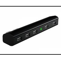 SUBSONIC - HUB USB 5 PORTS - USB HUB 5 - PS3