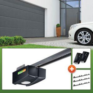 limusone motorisation porte de garage limus one g70 pas cher achat vente motorisation de. Black Bedroom Furniture Sets. Home Design Ideas