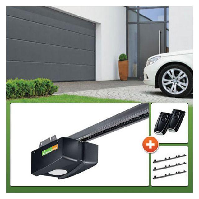 motorisation de portes de garage - achat motorisation de portes de