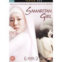 Palisades - Samaritan Girl IMPORT Anglais, IMPORT Dvd - Edition simple