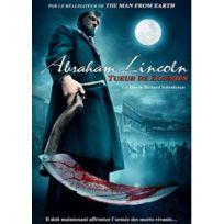 Antartic - Abraham Lincoln, tueur de zombies