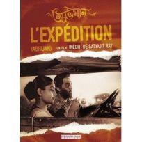 Epicentre Films - L'Expédition
