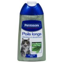 Phytosoin - poils longs chats -démélant