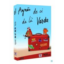 Arte Vidéo - Agnès de ci de là Varda