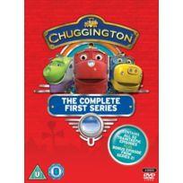 2entertain - Chuggington - Complete Series 1 Box Set IMPORT Anglais, IMPORT Coffret De 4 Dvd - Edition simple