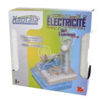Kaptaia - Mini expérience Electricité : Pompe à eau