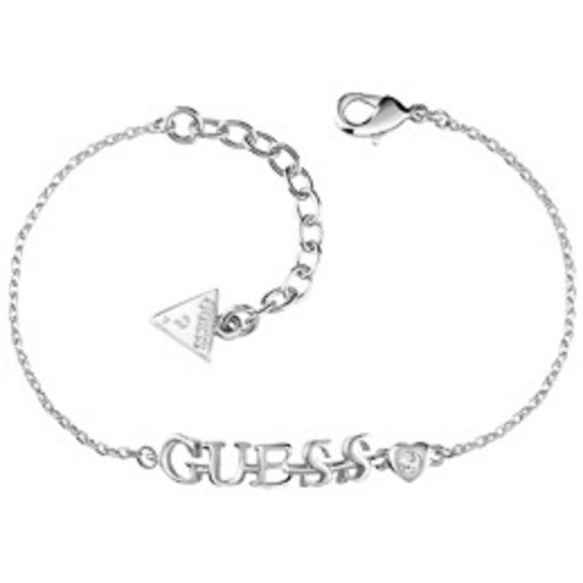 8f4e1fb907ce Guess - Bracelets femme Ubb61092-S - pas cher Achat   Vente Bracelets -  RueDuCommerce