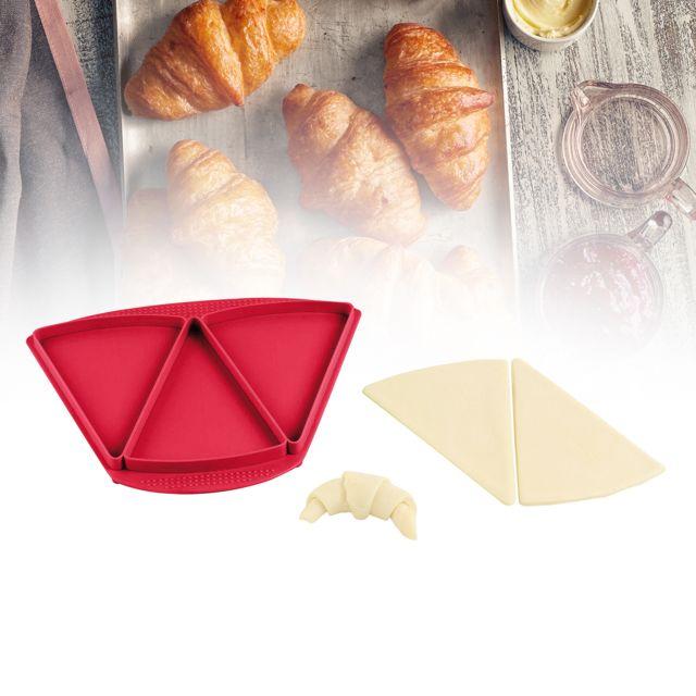 Kitchen Artist Moule emporte pièces pour croissants