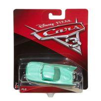 Cars - Voiture Disney 3 Flo Véhicule Miniature Vert Re-h94