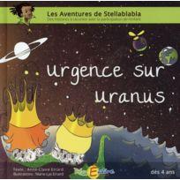 Recrealire - Urgence sur Uranus