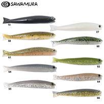 Sawamura - Leurre Souple Glokky 2.5