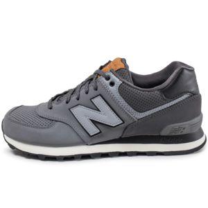 new balance ml574 grises