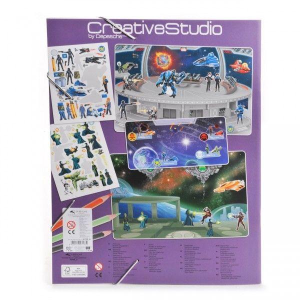 Kontiki - Create Your Space Fun - 44793