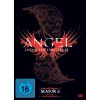 Twentieth Century Fox Home Entert. - Angel - JÄGER Der Finsternis: Season 2 IMPORT Allemand, IMPORT Coffret De 6 Dvd - Edition simple