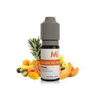 Marithe Francois Girbaud - E-liquide Salade de Fruits - Minimal- Genre : 20mg- taux de nicotine : 20mg