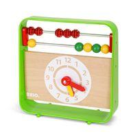 Brio - Boulier avec horloge