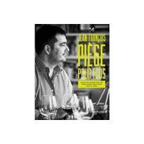 HACHETTE - Livre Jean-François Piège pour