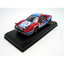 Best Model - Ferrari 308 Gtb Gr 4 - Monte Carlo 1982 - 1/43 - 9363