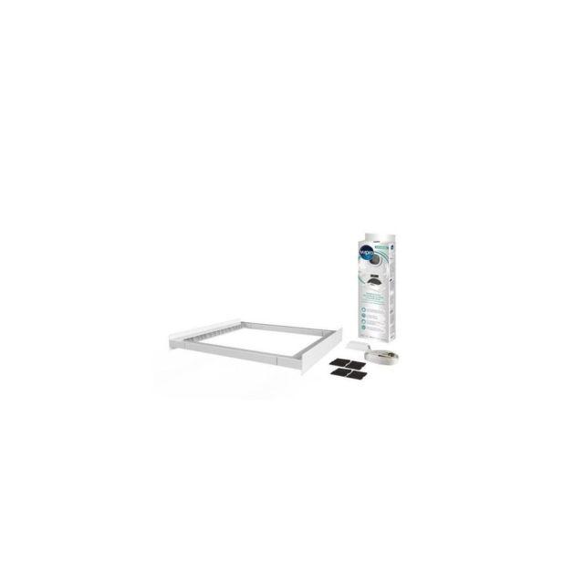 Wpro Kit Colonne Pour Lave-linge Et Sèche-linge - Kcl103