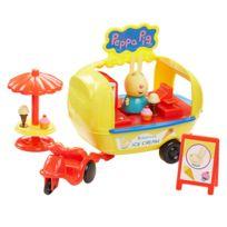 Giochi - Peppa Pig - Camion à glaces Peppa Pig