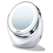 Beurer - Miroir grossissant lumineux Bs49