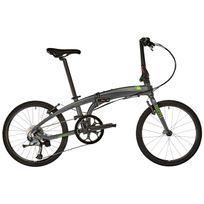 """Tern - Verge D9 - Vélo pliant - 20"""" gris"""