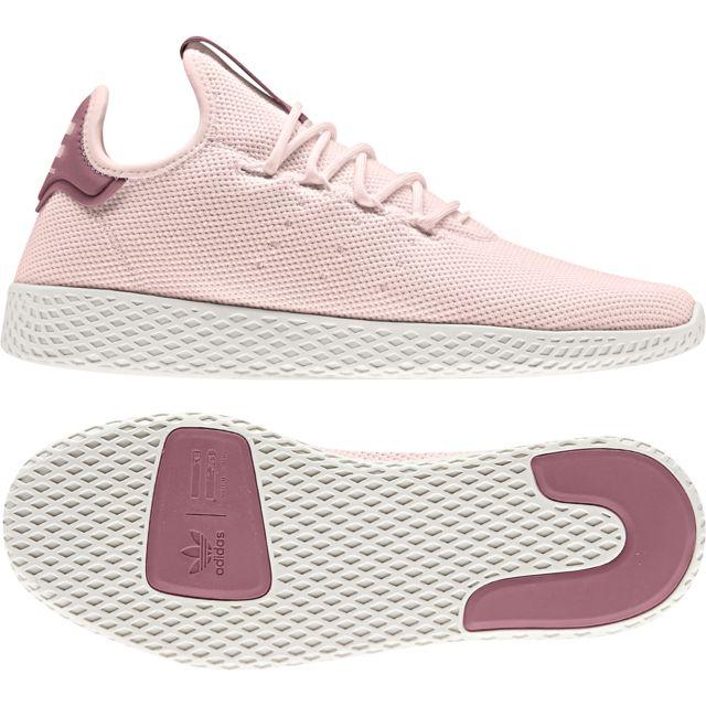 Tennis Pharrell Chaussures Femme Williams Hu K1lFJc