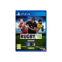 Bigben - Rugby 15