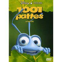 Disney - Pixar - 1001 pattes