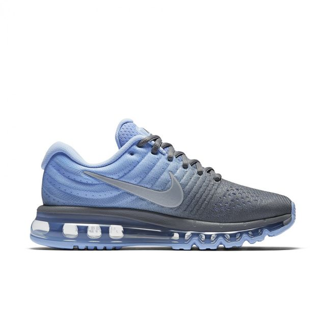 Nike - Basket Air Max 2017 - 849560-002