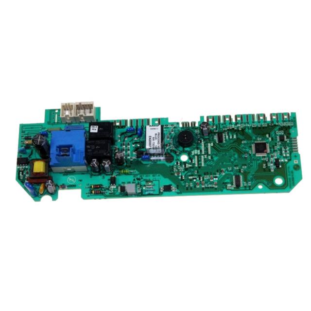 Faure Ensemble Module Electronique Programme Pour Seche Linge - 125684071