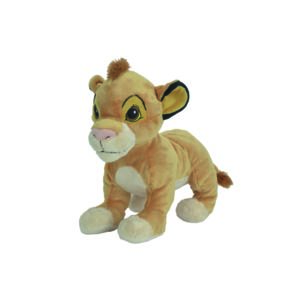 DISNEY - ANIMAL FRIENDS - SIMBA 37CM