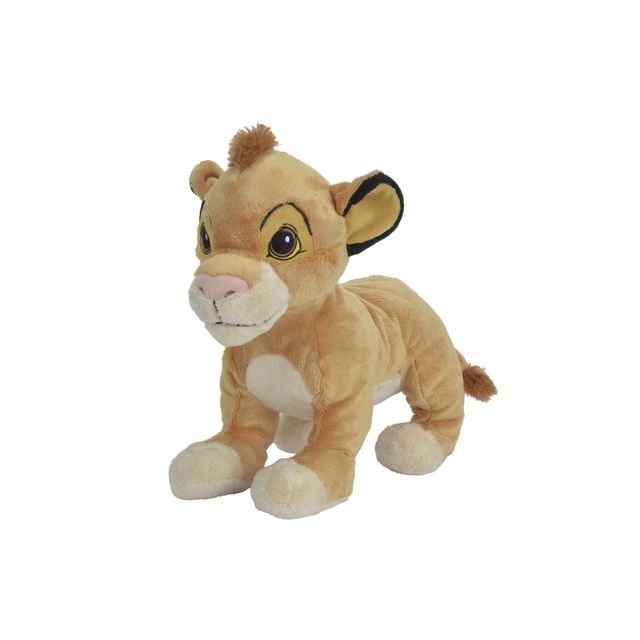 Disney - Animal Friends - Simba 37CM