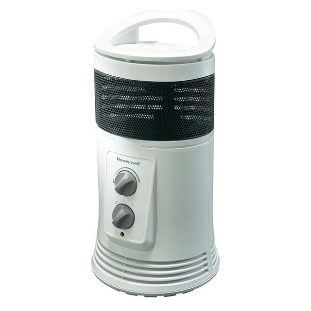 honeywell chauffage soufflant c ramique 1800w hz425e2 pas cher achat vente radiateur. Black Bedroom Furniture Sets. Home Design Ideas