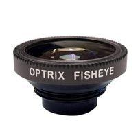 Optrix - Objectif Fisheye Iphone 5/5S - 9470102
